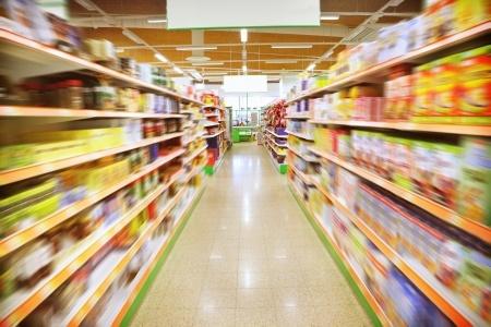 Supermarket Store Accident Attorney