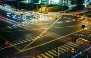 Crosswalk Accident Attorneys