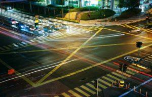 Crosswalk Accident Attorneys