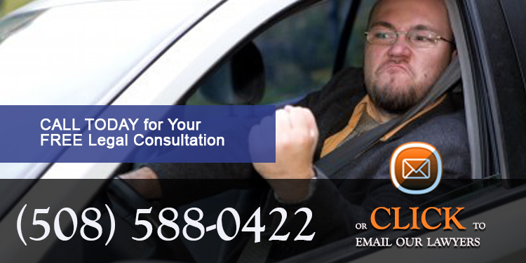 Boston Car Accident Lawyers Bad Driver