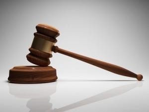 gavel justice