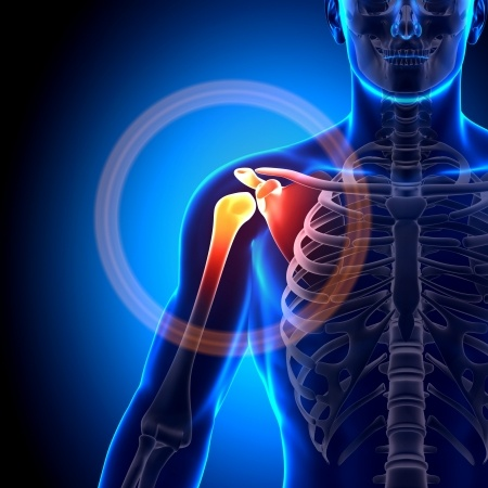 Shoulder Injury Accidents